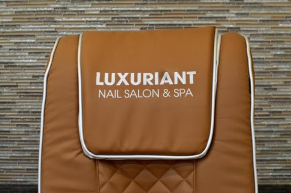 Luxuriant Nail Salon & Spa - Nail salon in Cincinnati OH 45241